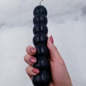 Other - Seven Knob Ritual Wishing Candle
